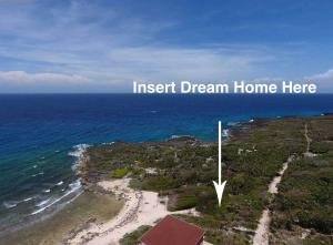 Platinum Playa Gated Area A3, Own a Cove 256 ft Beach, Utila,