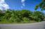 across Jonesville Entrance, 0.39 Acre Roadfront Lot, Roatan,