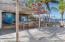Splash Inn Dive Shop view from the court yard