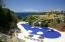 Keyhole Bay - Beach Front Lot, Roatan,