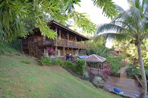 5 Unit Income Property, Sandy, Jungle Reef Inn, Roatan,