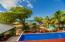 Camp Bay Beach, Beachfront Villa Four Bedroom, Roatan,
