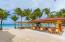 The Palapa Bar at Infinity Bay