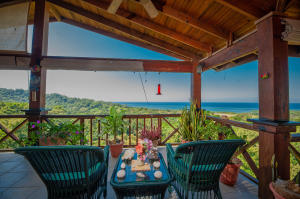 Turtling Bay, ocean views, Roatan,