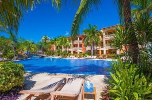 West Bay, Infinity Bay #1506, Roatan,