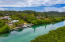 Beach Access Brick Bay, Home with Private Boat Slip, Roatan,