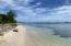 Pine Point large home site, Gorgeous Calm Sandy Beachfront, Utila,