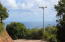 Camp Bay, .75 Ocean view lot, Roatan,