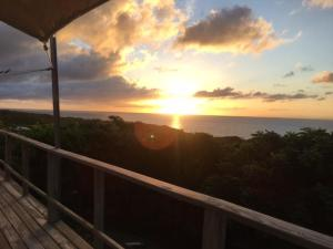 Miles of Ocean Views, Lot #52 Coco Rd Community, Roatan,