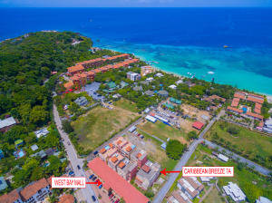 Caribbean Breeze 7A, Roatan,