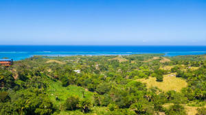 Ocean View, 2.48 Acres, North and South Shore, Roatan,