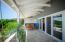 Dockdeck with a built-in pool, Oceanfront 5 bedrooms 6 Bath, Roatan,