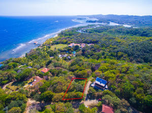 First Bight, Ocean View Lot, Roatan,