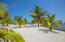 The community beach at Pangea Beach, just one of the perks of living within this community.