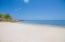 White sand beaches at the community beach in Pangea Beach