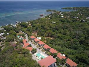 WE Sunset Villas Development, Villa #9A, Roatan,