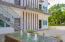 Acqua di Mare near completed condo complex - has a beautiful water feature
