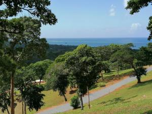 Diamond Rock Resort, Ocean View Lot A9, Roatan,