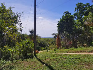 0.13 acres on Pumpkin Hill, Your Slice of the Pumpkin Pie, Utila,