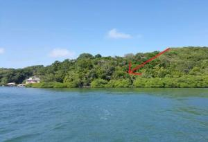 Water Access Only, Lot # 2, Jonesville, 94 Ft., Roatan,