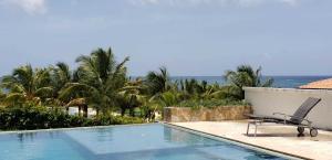 Beachfront Pristine Bay, Villa 0107, Roatan,