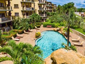 # 322, Pineapple Villa, 2 Bed 2 Bath Ocean View Condo, Roatan,