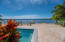 West End Road, Oceanfront condo 3BR 3BA, Roatan,