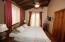 3rd bedroom (also has ensuite bath)