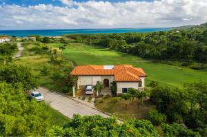Pristine Bay, Residence 5005, Roatan,