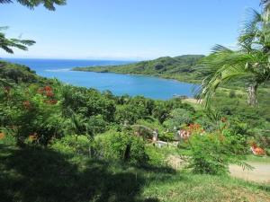 Caribe Point, 34 Acres Above, Roatan,