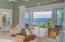 Enjoy the stunning ocean views from you living room