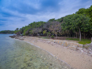 Parrot Tree Water Front Lot 11, Roatan,