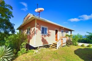 Beach Road,Johnson Bight, Ocean View 2bed-1 bath Havanna, Roatan,