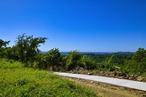 0.22 acre, French Harbour, Fantasy View Lot 60, Roatan,