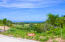Clear ocean views from Lot 138