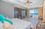 Master Ensuite has a master bathroom and wrap around balcony that offers panoramic ocean views