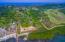 Aerial views of Coral View