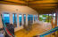 Really large covered patio