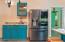French door Eco-friendly refrigerator