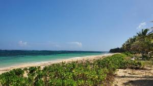 with Beach Access, Lot # 10 Camp Bay, Roatan,
