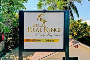 Sandy Bay, The Real Kings Resort, Roatan, Roatan,