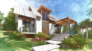 Lifestyle by Atocha, Coco Road, Preconstruction Casita, Roatan,