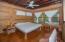 Roatan B&B - Bedroom CC