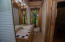 Roatan B&B - Bedroom CA