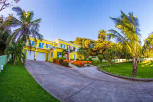 Latitude 16, Lot 7, West Bay, Out of Exile - Opulent Villa, Roatan,