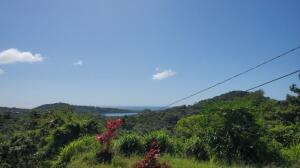 South Side Breeze, 0.50 Acre, Ocean Views, Roatan,