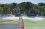 Sand Beachfront, Never Winter Resort – White, Roatan,