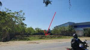 French Harbour, 0.42 Acre, Road Front, Roatan,