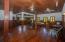 Plenty of open space in main lobby