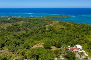 1.13 Acre estate Lot, Roatan,
